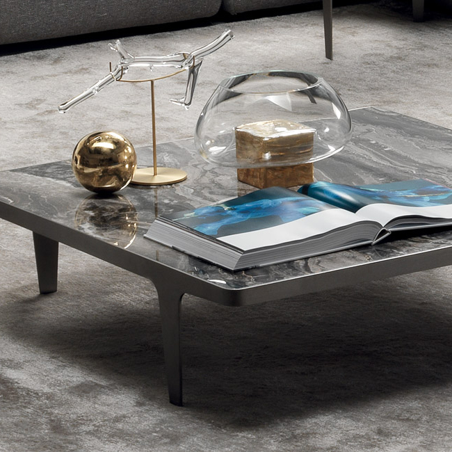 Natuzzi - Coffee Table - Tavolini
