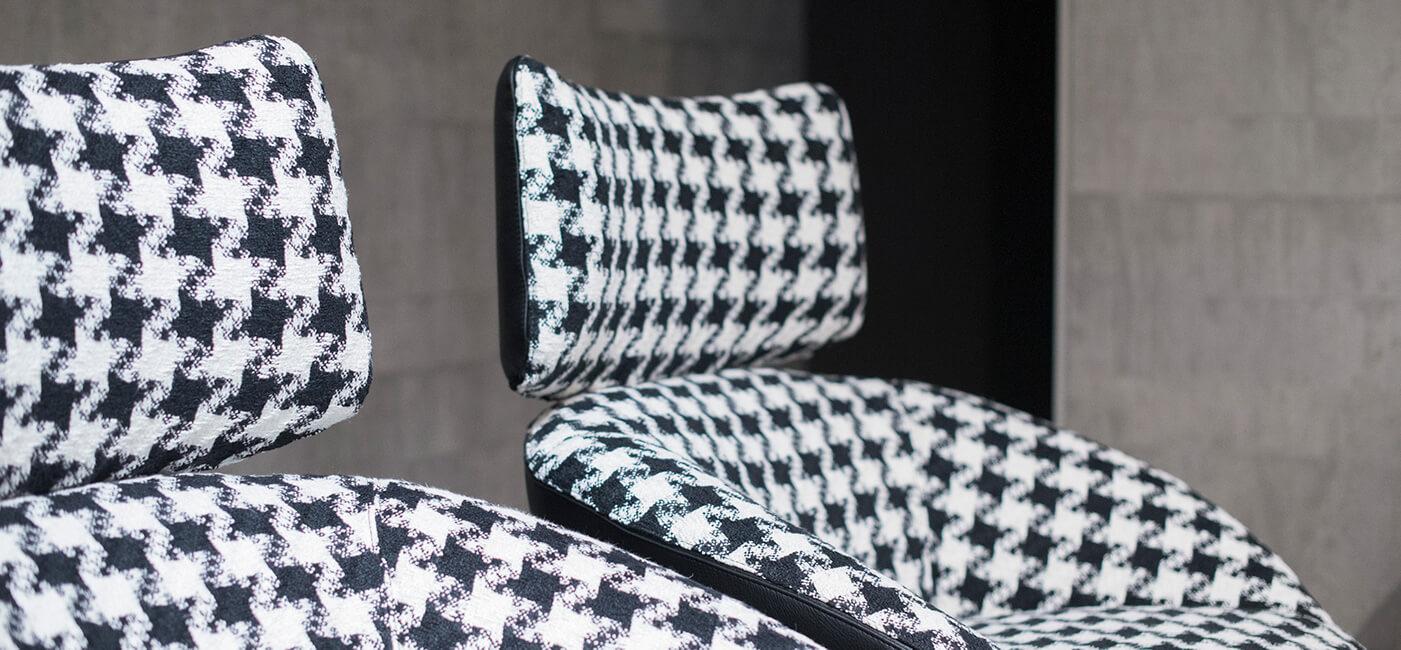 Natuzzi Luna Designer Italian Furniture Bitalian